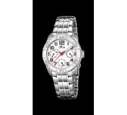 Reloj cadete Lotus de acero Ref. 15831/4