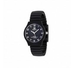 Reloj Marea extensible negro Ref. B35244/1