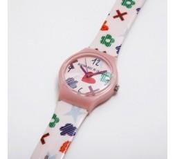 Reloj flip de Agatha Ruiz de la Prada Ref. AGR207