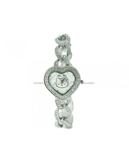 Reloj Hello Kitty ref. R-4401302-HKW