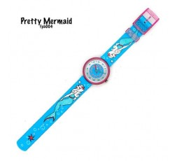 Reloj Flik Flak Pretty Mermaid Ref. FPB004