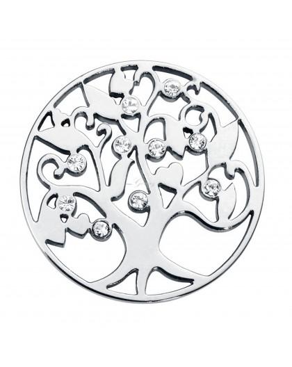 Medallon arbol de la vida Viceroy Plaisir Medallon Ref. VMD0040-10