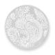 Moneda Encaje Ivory Mi Moneda Ref. M-ENC-24-L