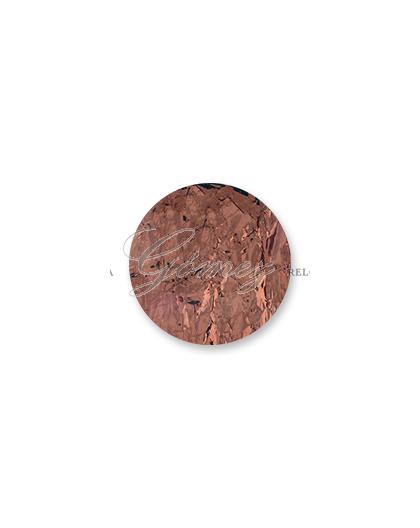 Moneda Roca Copper Mi Moneda Ref. M-ROC-19-L