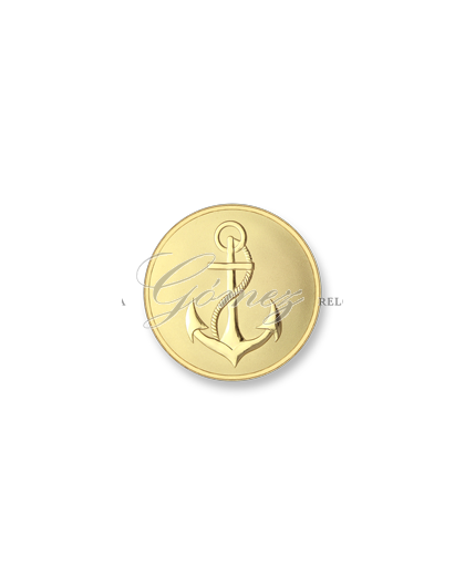 Moneda Anchor & Faith Mi Moneda Ref. M-MON-ANC-02-M