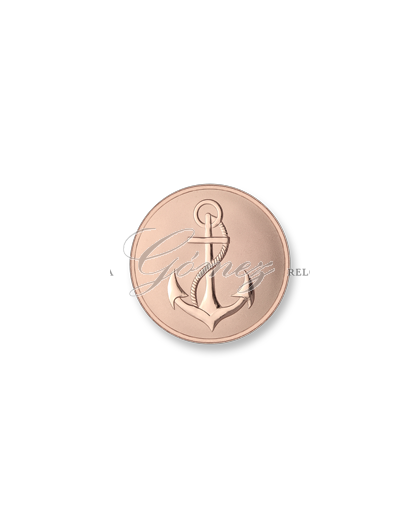 Moneda Anchor & Faith Mi Moneda Ref. M-MON-ANC-03-M