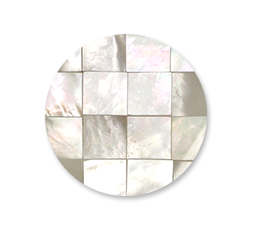 Moneda Gaudi Mosaic White Mi Moneda Ref. M-GAU-13-S