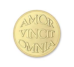 Moneda Amor & Mio Mi Moneda Ref. M-MON-AMO-02-S