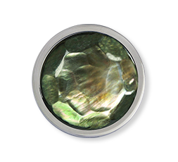 Moneda Tresoro Grey Mi Moneda Ref. M-TRE-12-S