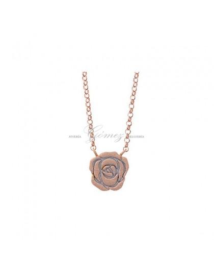 Gargantilla rosa Savatore AECC Ref. 240C0004