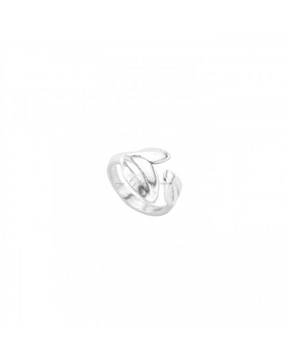 Anillo Uno de 50 Leaf Me Alone Ref. ANI0602MTL00012