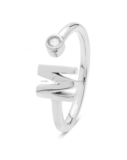 Anillo Luxenter inicial M Ref. H2046M0000