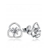 Pendientes de plata Viceroy Jewels Ref. 71018E000-38