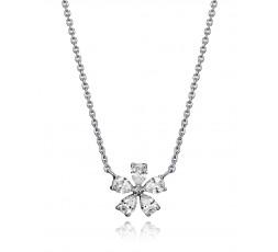 Collar de plata Viceroy Jewels Ref. 71017C000-38