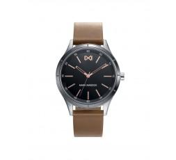 Reloj de caballero Mark Maddox piel Ref. HC7114-57