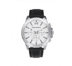 Reloj de caballero Mark Maddox piel Ref. HC0109-07