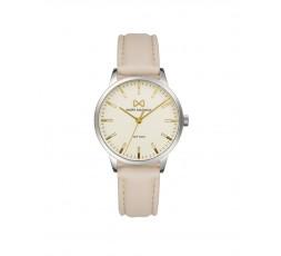 Reloj de señora de piel Mark Maddox Ref. MC7119-97