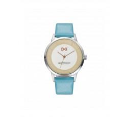 Reloj de señora de piel Mark Maddox Ref. MC7116-97