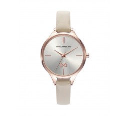 Reloj de señora de piel Mark Maddox Ref. MC7108-07