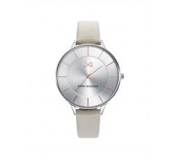 Reloj de señora de piel Mark Maddox Ref. MC7112-07