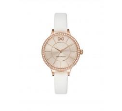 Reloj de señora de piel Mark Maddox Ref. MC7118-97