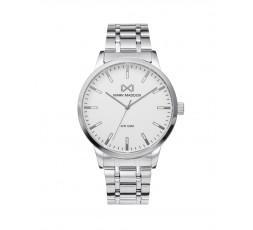 Reloj de acero caballero Mark Maddox Ref. HM7140-07