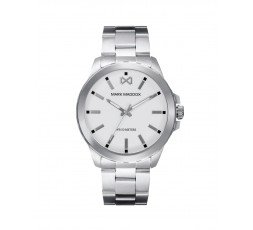 Reloj de caballero Mark Maddox acero Ref. HM0111-07