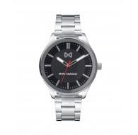 Reloj de caballero Mark Maddox acero Ref. HM7137-57