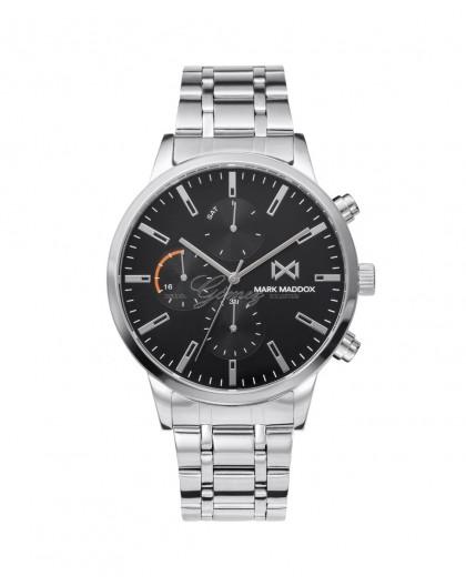 Reloj de caballero Mark Maddox acero Ref. HM7141-57