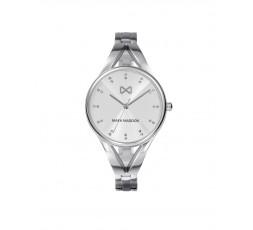 Reloj de señora Mark Maddox de acero Ref. MM7124-00