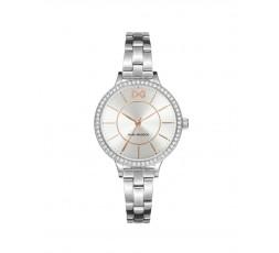 Reloj de señora Mark Maddox de acero Ref. MM7135-07