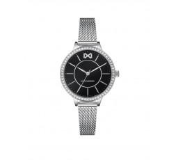 Reloj de señora malla milanesa Mark Maddox Ref. MM7134-57