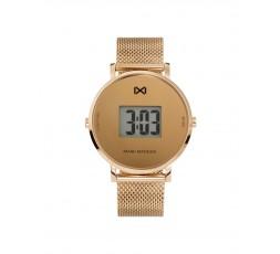 Reloj de señora digital Mark Maddox Ref. MM0118-90
