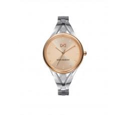 Reloj de señora bicolor Mark Maddox Ref. MM7124-90