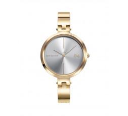Reloj de señora chapado Mark Maddox Ref. MM0113-97