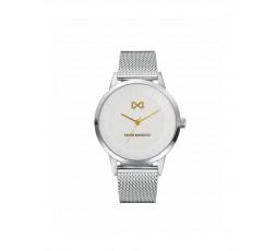 Reloj de señora malla milanesa Mark Maddox Ref. MM7125-07