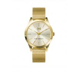 Reloj de caballero chapado Mark Maddox Ref. HM7119-27