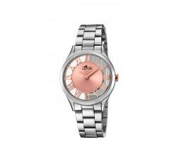 Reloj de señora Lotus de acero Ref. 18395/3