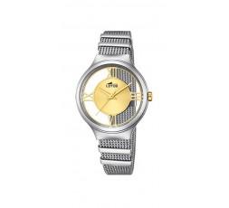 Reloj Lotus de acero Ref. 18331/2