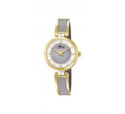Reloj de señora Lotus bicolor Ref. 18603/1