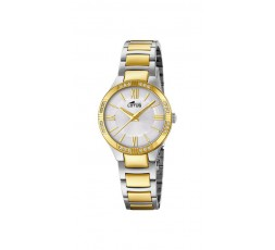 Reloj Lotus de señora bicolor Ref. 18388/1