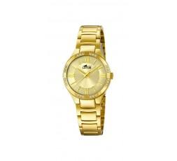 Reloj Lotus de señora chapado Ref. 18389/1