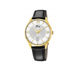 Reloj Lotus de caballero piel Ref. 18403/A