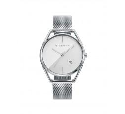 Reloj Viceroy señora acero Ref. 42392-07