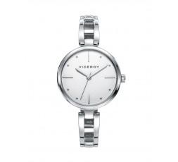 Reloj de señora Viceroy de acero Ref. 471232-00