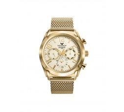 Reloj de caballero Viceroy chapado Ref. 471195-95