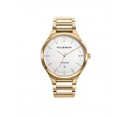 Reloj caballero Titanium Viceroy Ref. 471237-07
