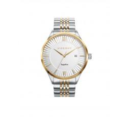 Reloj de caballero Viceroy bicolor Ref. 471231-03