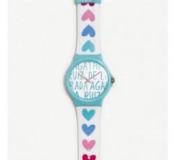 Reloj de Agatha Ruiz de la Prada Ref. AGR277