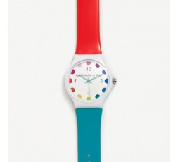 Reloj de Agatha Ruiz de la Prada Ref. AGR245